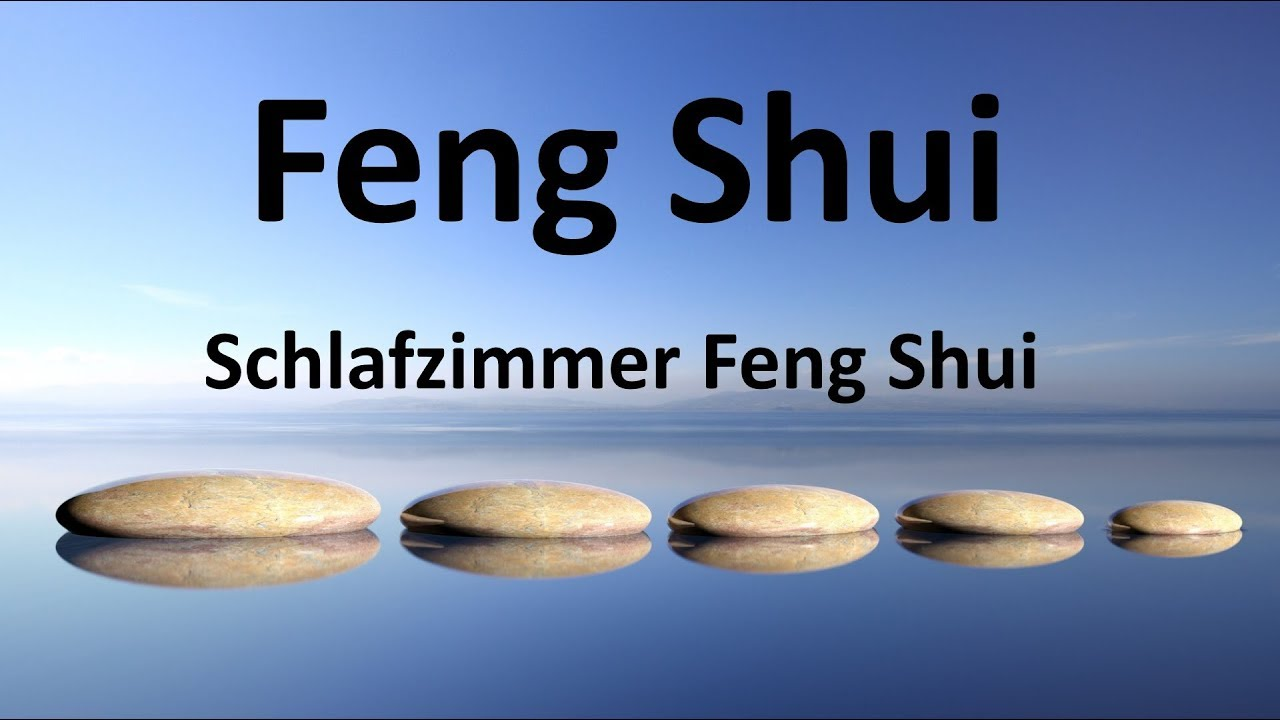 Schlafzimmer Feng Shui - YouTube