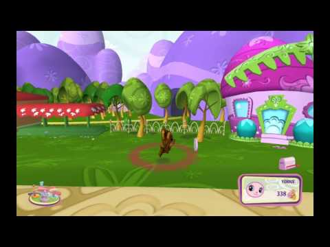 Littlest Pet Shop - Kids Games For PC - Part 1