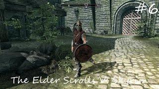 The Elder Scrolls V: Skyrim  (─‿‿─) НОВЫЙ ЖЕНИХ! #6