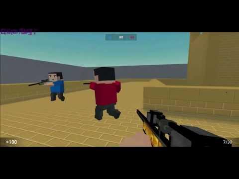Block Strike - Envy Me Ft RealWTF