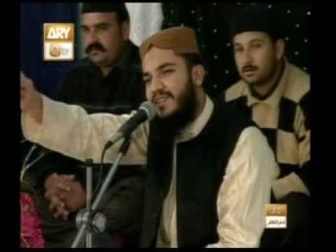 Ho Hazaron Durood o Salam Aap Per- Mehmood Ul Hassan Ashrafi 2010
