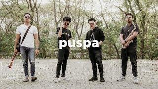 Gambar cover ST12 - Puspa (eclat ft Hanif Andarevi)