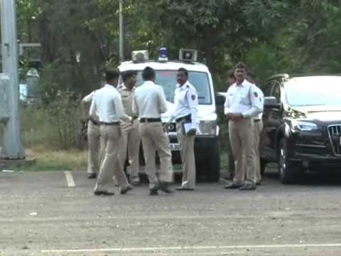 Bhosari Attack  MPC News   Pune   Pimpri-Chinchwad