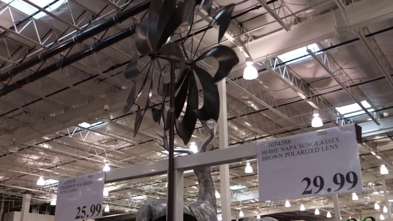 Costco wind catcher video youtube costco wind catcher video dailygadgetfo Image collections