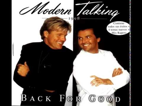 Modern Talking - Brother Louie 98'