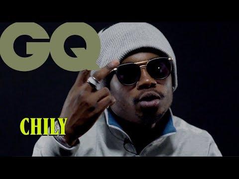 Youtube: Les punchlines de Chily: Niska, SCH, Koba LaD… | GQ