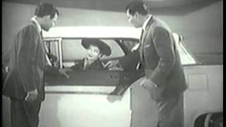 Lucy & Desi Ford Commercial 1