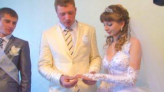 Прикол на свадьбе реакция жениха все в шоке