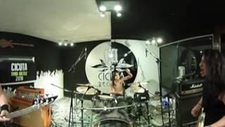 Metal Armónico Simple - Heavy Metal (Live in Cicuta Records)
