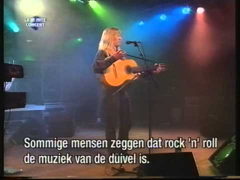 Larry Norman Late Night Concert 1990
