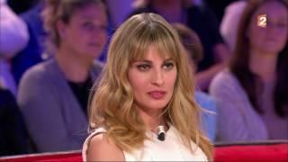 Michel Drucker reçoit Lisa Azuelos, Sveva Alviti et Orlando (pour le film Dalida)