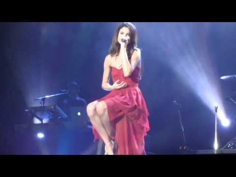 Selena Gomez & The Scene - The Way I Loved You (live)