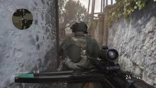 Call of duty ww2 online battle part 2