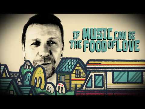 Tony Wright - Music is the Food of Love (Official Video)