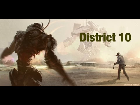 Will there be a district 10