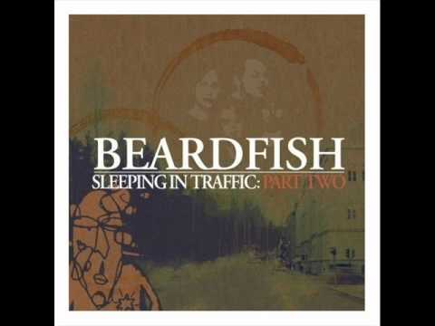 Chiptune: Cashflow - Beardfish