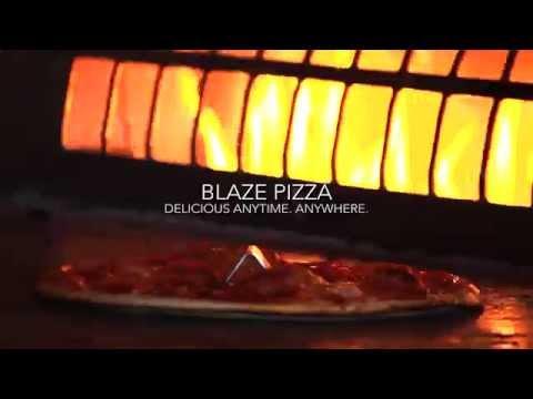 Blaze Fan Fest: 180 Hours