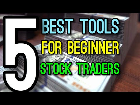 best-tools-for-beginner-stock-traders