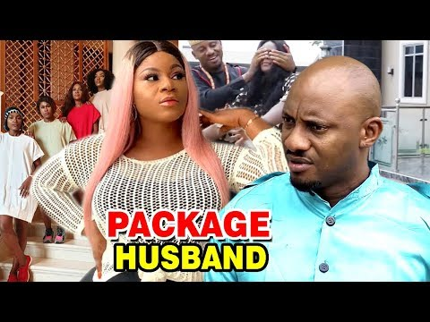 Package Husband Season 5&6 - Yul Edochie & Destiny Etico 2019 Latest Nigerian Nollywood Movie