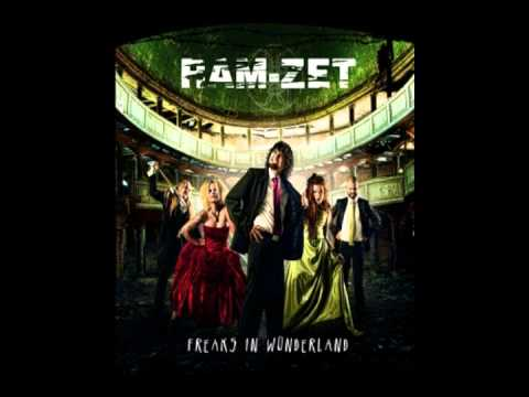 Ram-Zet - Story Without a Happy End