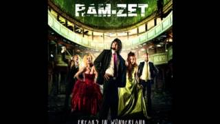 Watch Ramzet As The Carpet Silent Falls video