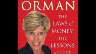 Laws of Money, Lessons of Life Audiobook * Suze Orman