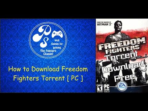 Freedom fighters the ray 2 скачать торрент — поиск по картинкам.