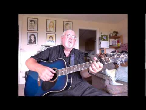 Guitar: Greenfields (Including lyrics and chords) - YouTube