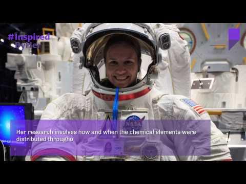 Aurora Simionescu - Japan Aerospace Exploration Agency