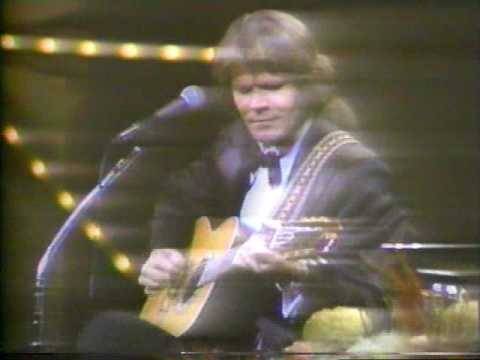 Glen Campbell - Evening at Pops (21 May 1978) - Classical Gas