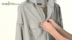 Mens Nosilife Henri Long Sleeve Shirt