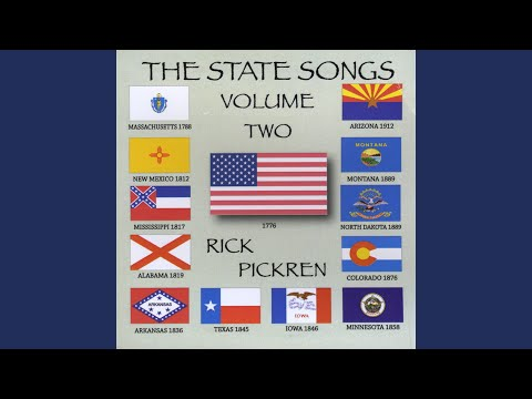 Arizona March Song
