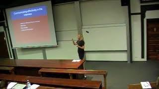 Kirsty Anne Ferguson - Sydney University
