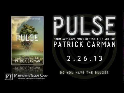 PULSE by Patrick Carman -- Official Trailer