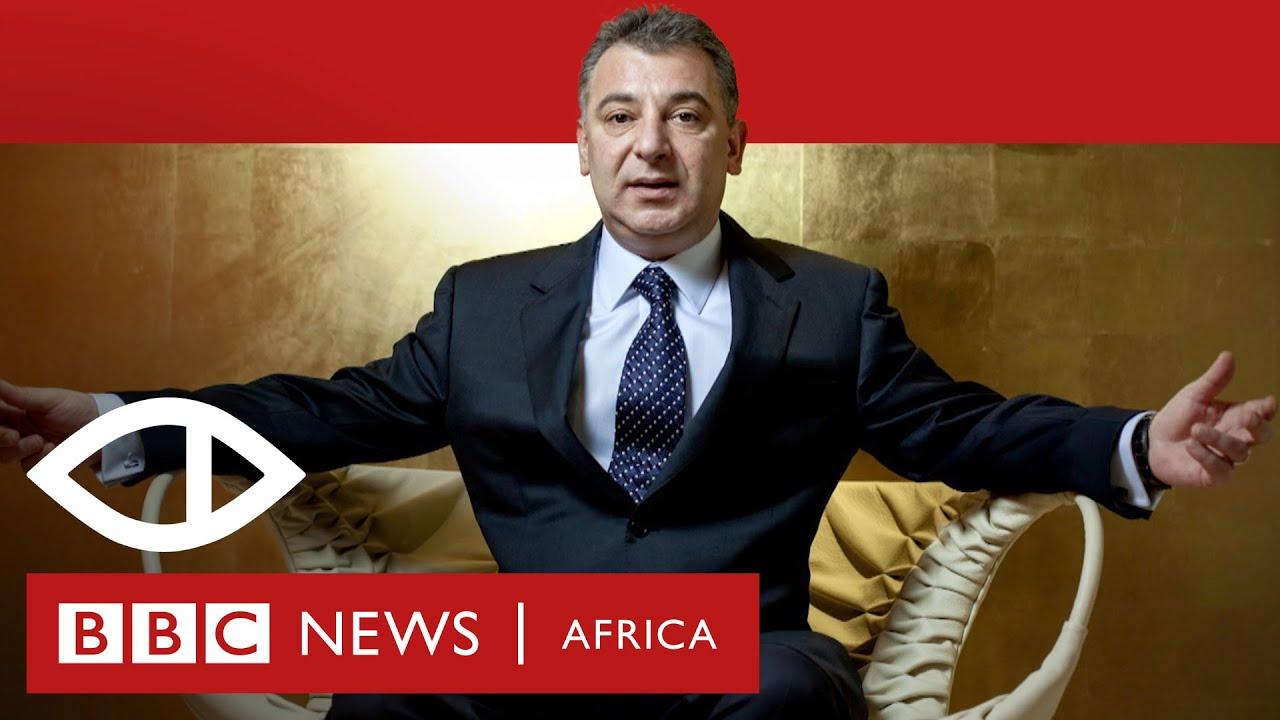 The $10 Billion Energy Scandal - Full documentary - BBC Africa Eye & Panorama