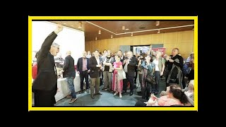 Bibelturm: Eindeutigkeit des Abstimmungsergebnisses überrascht die Fraktionen im Mainzer Stadtrat