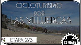 Cicloturismo por las Villuercas Etapa 2