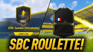 ONES TO WATCH...ROULETTE! 🎲 (OTW SBC PACKS!)