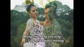 kiki anggun - gundo latar