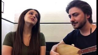 Gunay Mehdiyeva ft. Alishahin - Ninne yarim