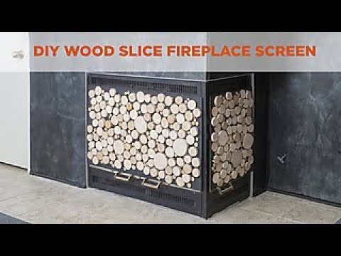 screen diy ideas x fireplace marvelous hot design