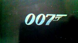James Bond ringtone