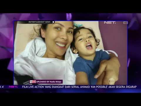 Nadia Mulya Hamil Anak Keempat Diusia 38 Tahun Mp3