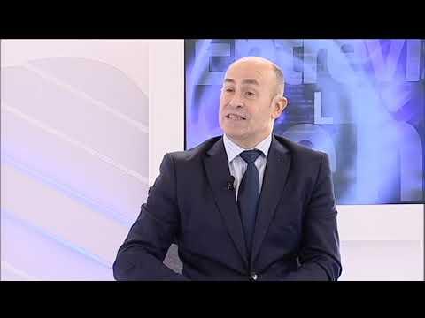 La Entrevista de hoy.Alejandro Castro 17 10 19