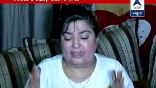 Dolly Bindra fights with neighbours, scene captured on CCTV