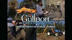 City of Gulfport Public Works Department
