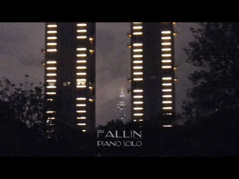 Fallin  Alicia Keys  Piano Sheet