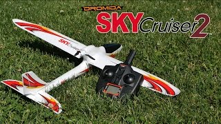 Thumnail for Soaring with the Dromida Sky Cruiser 2