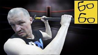 Физподготовка боксера от Николая Талалакина — силовой и функциональный тренинг в боксе
