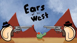 Ears Of The West